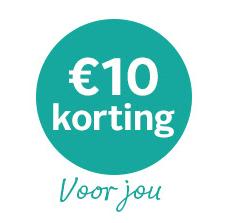 Gebruik couponcode darmen2020 en ontvang €10,- korting op jouw Vegaqura Reinigingspakket
